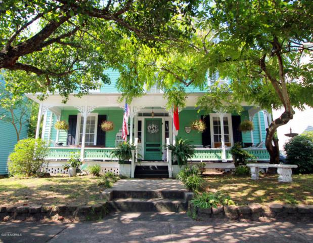 409 E 2nd Street, Washington, NC 27889 (MLS #100129434) :: Century 21 Sweyer & Associates