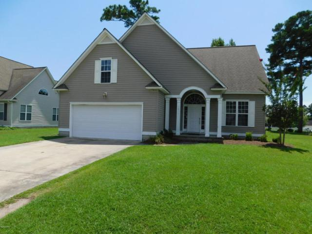 1811 Widgeon Drive, Morehead City, NC 28557 (MLS #100129448) :: Harrison Dorn Realty