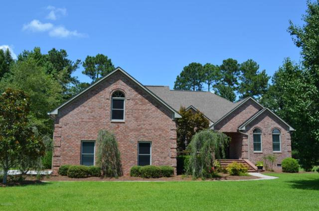604 Taberna Circle, New Bern, NC 28562 (MLS #100129449) :: Terri Alphin Smith & Co.