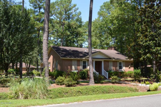 14 Swamp Fox Drive, Carolina Shores, NC 28467 (MLS #100129458) :: Harrison Dorn Realty