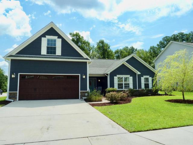 8531 Old Forest Drive NE, Leland, NC 28451 (MLS #100129462) :: The Keith Beatty Team