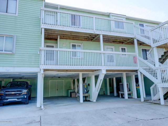 1100 Fort Fisher Boulevard S #704, Kure Beach, NC 28449 (MLS #100129490) :: Donna & Team New Bern