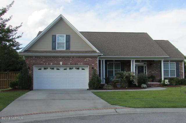 1024 Lindenwood Drive, Leland, NC 28451 (MLS #100129497) :: Terri Alphin Smith & Co.