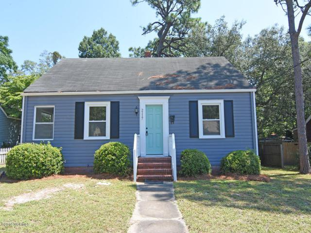 2117 Jackson Street, Wilmington, NC 28401 (MLS #100129514) :: Berkshire Hathaway HomeServices Prime Properties