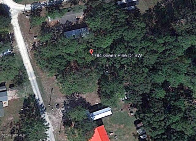 1784 Green Pine Drive SW, Supply, NC 28462 (MLS #100129516) :: Century 21 Sweyer & Associates