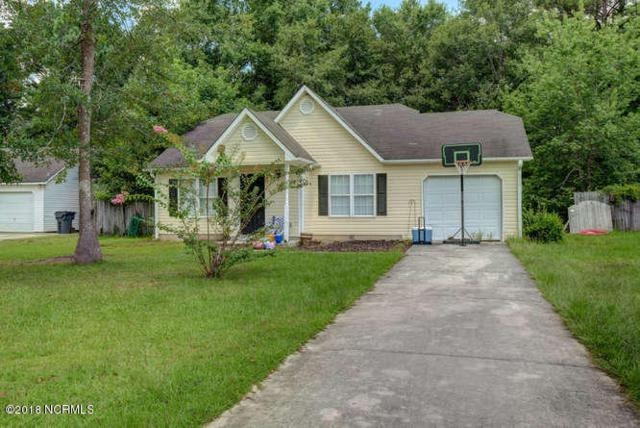 318 Kingsworth Lane SE, Belville, NC 28451 (MLS #100129547) :: The Oceanaire Realty