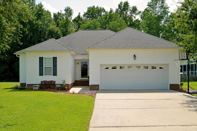 2581 Westminster Drive, Winterville, NC 28590 (MLS #100129551) :: Coldwell Banker Sea Coast Advantage