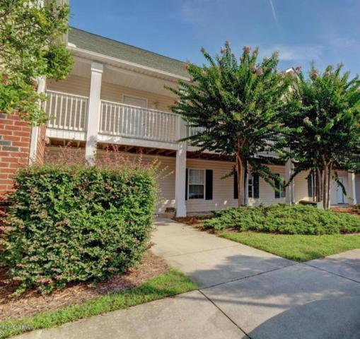 1414 Willoughby Park Court #6, Wilmington, NC 28412 (MLS #100129560) :: The Oceanaire Realty