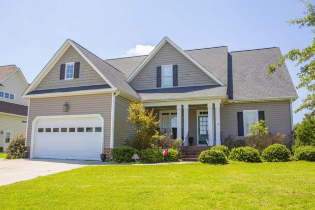 3309 Taberna Drive, Greenville, NC 27834 (MLS #100129585) :: Terri Alphin Smith & Co.