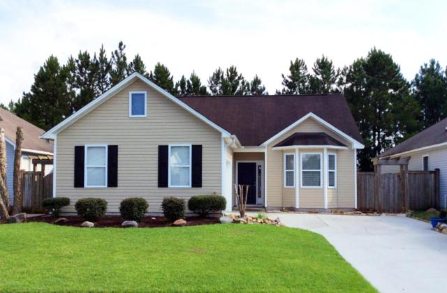 9491 Night Harbor Drive, Leland, NC 28451 (MLS #100129598) :: Courtney Carter Homes