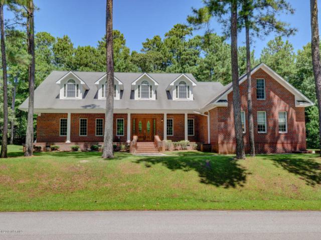 836 Jackeys Creek Lane SE, Leland, NC 28451 (MLS #100129601) :: Terri Alphin Smith & Co.