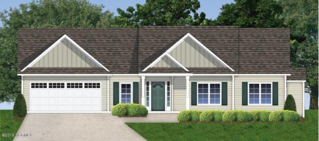 101 Adams Landing Way, Maysville, NC 28555 (MLS #100129614) :: Coldwell Banker Sea Coast Advantage