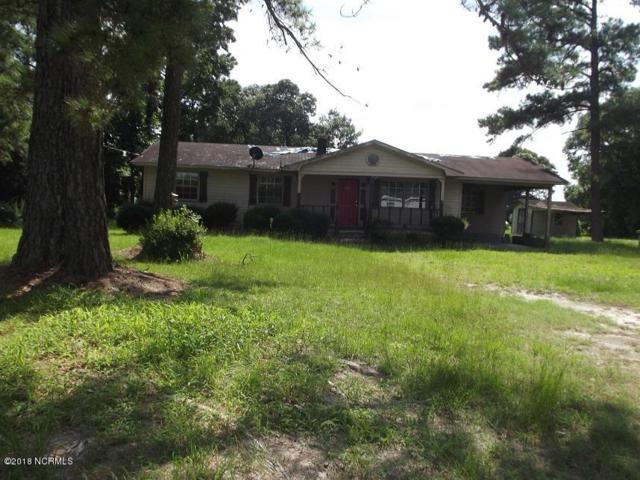 133 John Hall Farm Lane, Beulaville, NC 28518 (MLS #100129631) :: Courtney Carter Homes