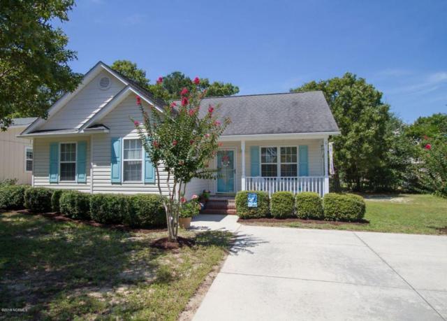 121 NE 6th Street, Oak Island, NC 28465 (MLS #100129635) :: Terri Alphin Smith & Co.