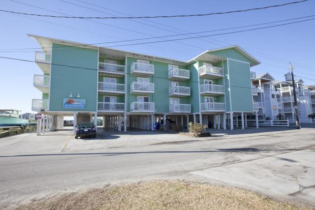 111 Florida Avenue #18, Carolina Beach, NC 28428 (MLS #100129646) :: David Cummings Real Estate Team