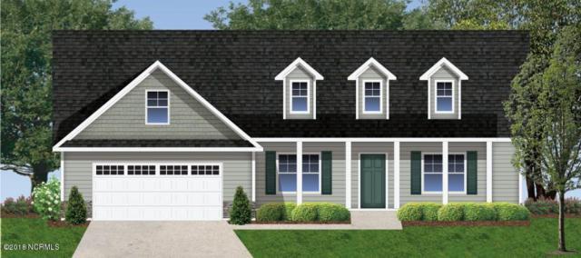 112 Adams Landing Way, Maysville, NC 28555 (MLS #100129683) :: Courtney Carter Homes