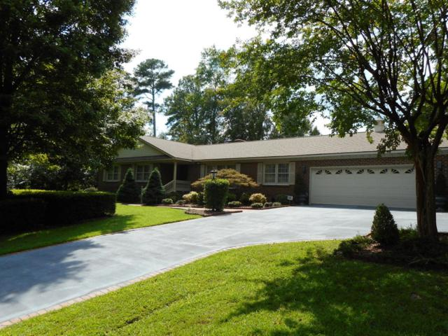 304 Oxford Road, Greenville, NC 27858 (MLS #100129686) :: Coldwell Banker Sea Coast Advantage