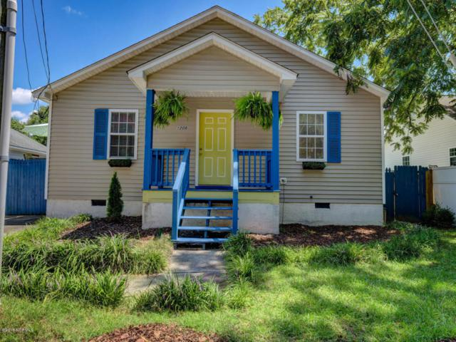 1208 Corbett Street, Wilmington, NC 28401 (MLS #100129692) :: Coldwell Banker Sea Coast Advantage