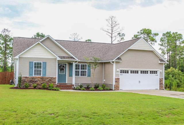 223 Lockwood Court, Hubert, NC 28539 (MLS #100129700) :: Courtney Carter Homes