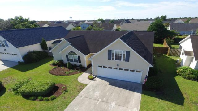 614 Walston Drive, Wilmington, NC 28412 (MLS #100129706) :: Terri Alphin Smith & Co.