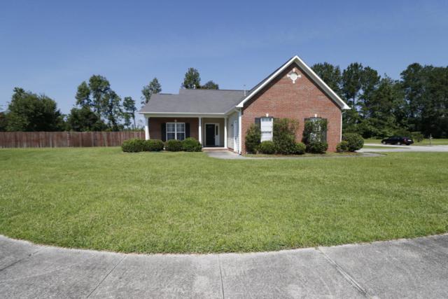 401 Albany Drive, Jacksonville, NC 28540 (MLS #100129717) :: Terri Alphin Smith & Co.