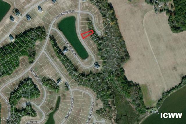 850 Lake Willow Way, Holly Ridge, NC 28445 (MLS #100129733) :: Terri Alphin Smith & Co.