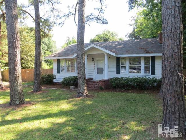 3614 Wrightsville Avenue, Wilmington, NC 28403 (MLS #100129742) :: RE/MAX Essential