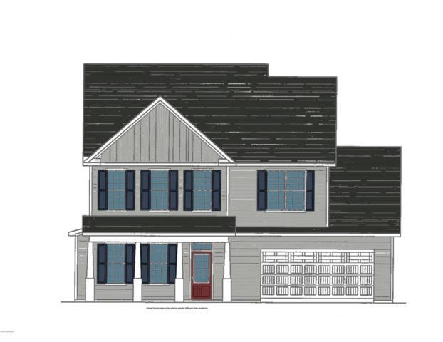 325 Landing Lane, Sneads Ferry, NC 28460 (MLS #100129752) :: Courtney Carter Homes