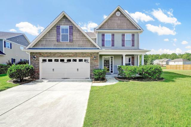 1328 Waters End Court, Winnabow, NC 28479 (MLS #100129755) :: Coldwell Banker Sea Coast Advantage