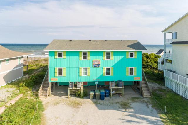 4705 Ocean Drive East And West, Emerald Isle, NC 28594 (MLS #100129756) :: Century 21 Sweyer & Associates