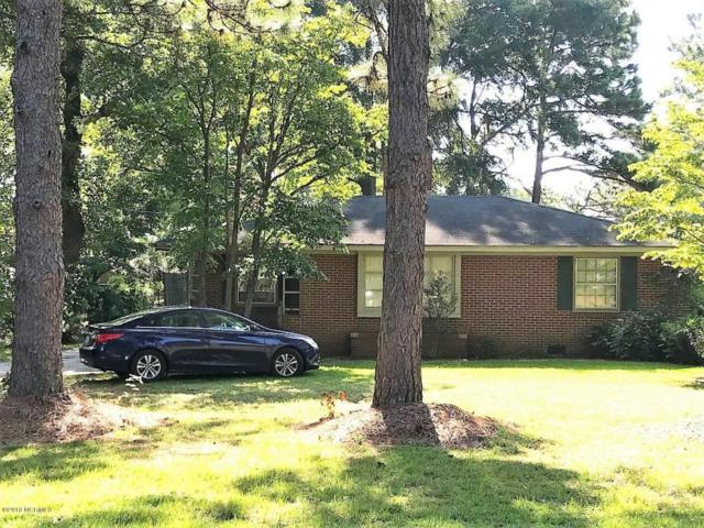 205 Park Drive, Williamston, NC 27892 (MLS #100129762) :: Berkshire Hathaway HomeServices Prime Properties