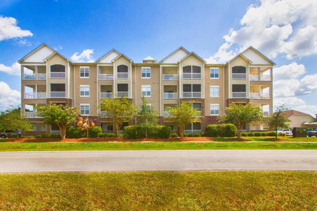 100 Gateway Condos Drive #143, Surf City, NC 28445 (MLS #100129763) :: Courtney Carter Homes