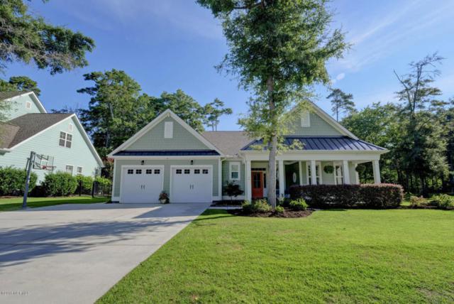 1109 Eventide Boulevard, Wilmington, NC 28411 (MLS #100129783) :: Century 21 Sweyer & Associates