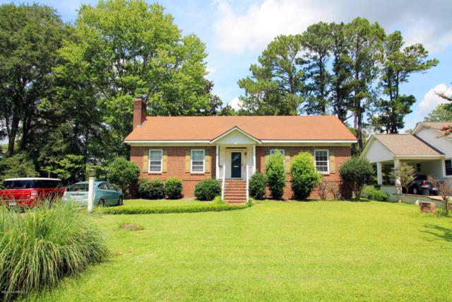 114 Isabella Avenue, Washington, NC 27889 (MLS #100129800) :: RE/MAX Elite Realty Group