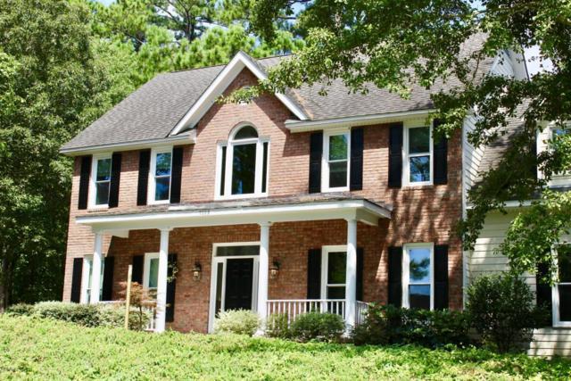 7309 Hollister Court, Wilmington, NC 28411 (MLS #100129805) :: Century 21 Sweyer & Associates