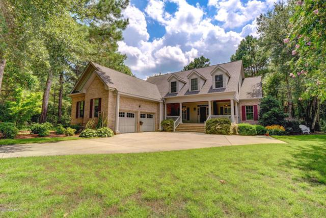 108 Red Fox Run Drive, Wallace, NC 28466 (MLS #100129814) :: The Oceanaire Realty