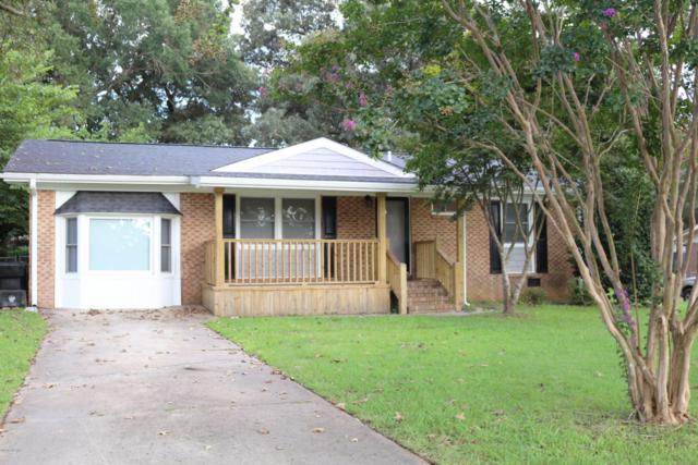 312 Sterling Road, Jacksonville, NC 28546 (MLS #100129816) :: Harrison Dorn Realty