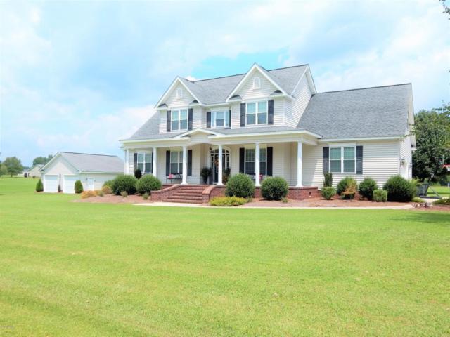 139 Kelsey Landing Drive, Beulaville, NC 28518 (MLS #100129821) :: Century 21 Sweyer & Associates