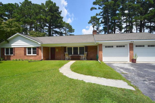5218 Meadowbrook Drive, Trent Woods, NC 28562 (MLS #100129824) :: Harrison Dorn Realty