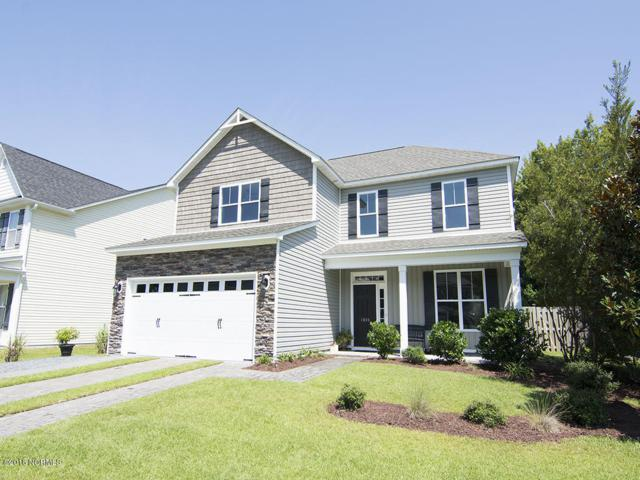 1605 Soaring Spirit Drive, Wilmington, NC 28409 (MLS #100129825) :: RE/MAX Essential
