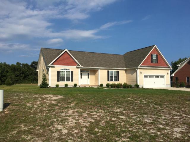 203 Morada Bay Drive, Newport, NC 28570 (MLS #100129835) :: Century 21 Sweyer & Associates