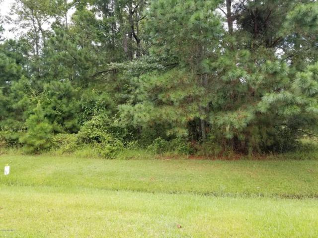 99 E Dowry Creek, Belhaven, NC 27810 (MLS #100129838) :: Century 21 Sweyer & Associates