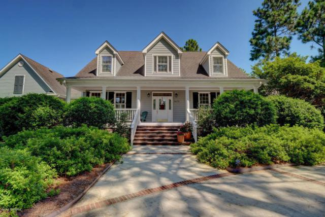 3672 Players Club Drive SE, Southport, NC 28461 (MLS #100129862) :: The Oceanaire Realty