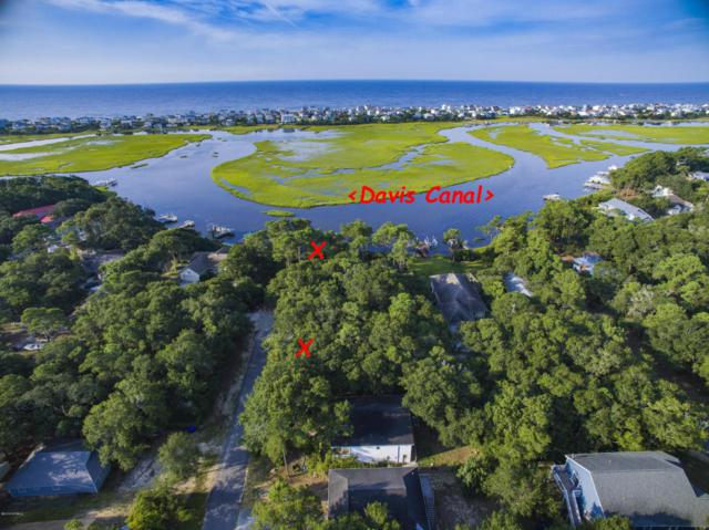107 SW 18th Street, Oak Island, NC 28465 (MLS #100129866) :: Century 21 Sweyer & Associates