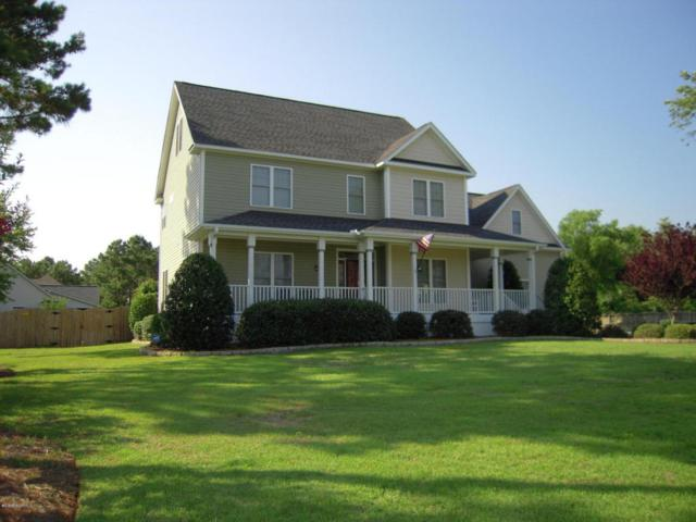 102 Tidewater Drive, Newport, NC 28570 (MLS #100129872) :: Century 21 Sweyer & Associates