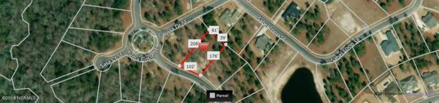 1206 St Simons Drive SE, Bolivia, NC 28422 (MLS #100129877) :: Century 21 Sweyer & Associates