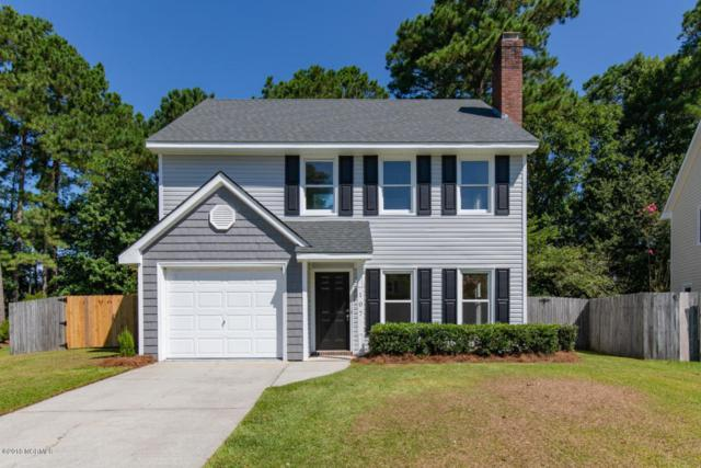 107 Carlisle Court, Jacksonville, NC 28546 (MLS #100129880) :: The Keith Beatty Team