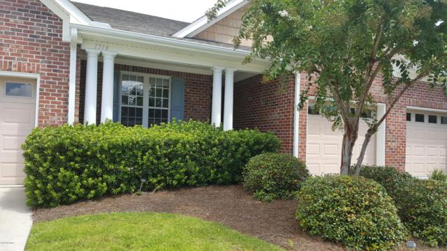 1314 Arbor Ridge Way, Leland, NC 28451 (MLS #100129883) :: Terri Alphin Smith & Co.