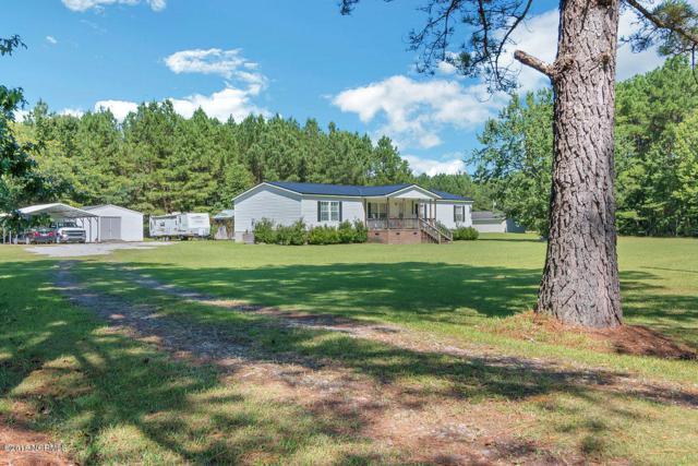 200 Twin Oak Road, Maysville, NC 28555 (MLS #100129884) :: Courtney Carter Homes