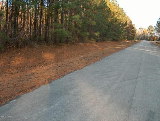 525 Joyner Drive, Havelock, NC 28532 (MLS #100129898) :: Courtney Carter Homes